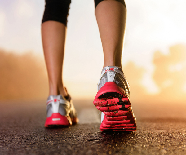 Sport: Rester motivé toute l'année